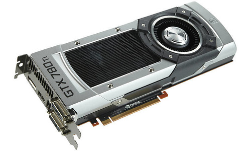 Zotac GeForce GTX 780 Ti 3GB