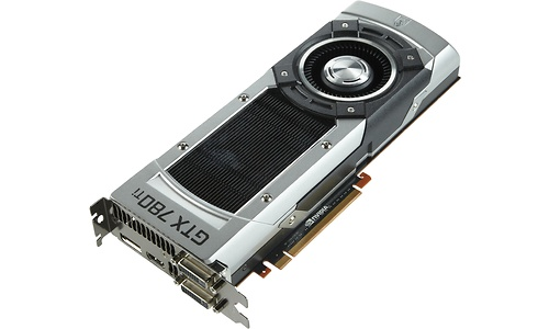 Asus GeForce GTX 780 Ti 3GB