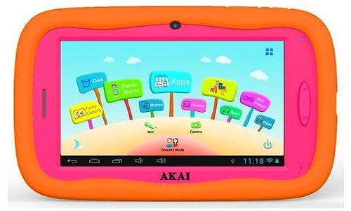 Akai Kids Tablet Red