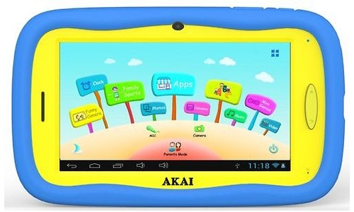 Akai Kids Tablet Blue