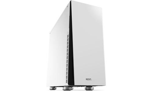 NZXT H230 White