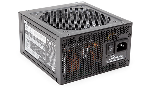 Seasonic Platinum Series 860W v2