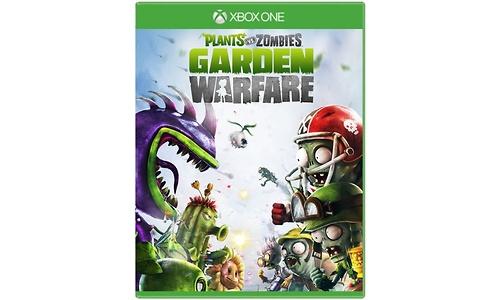 Plants vs Zombies: Garden Warfare (Xbox One)