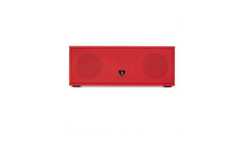 Fresh 'n Rebel Rockbox #2 Red