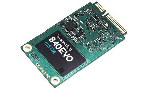Samsung 840 Evo 250GB (mSata)