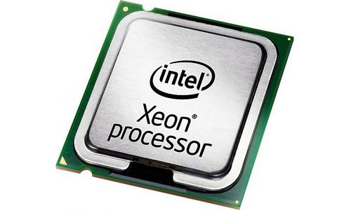 Intel Xeon E5-2420 Tray