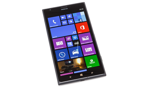 Nokia Lumia 1520 Black
