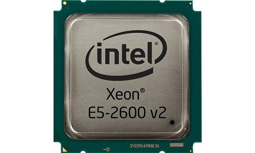 Intel Xeon E5-2637 v2 Tray