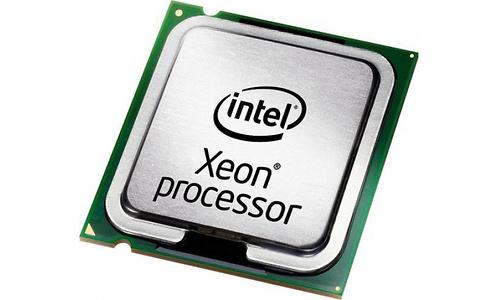 Intel Xeon E3-1230 v2 Tray