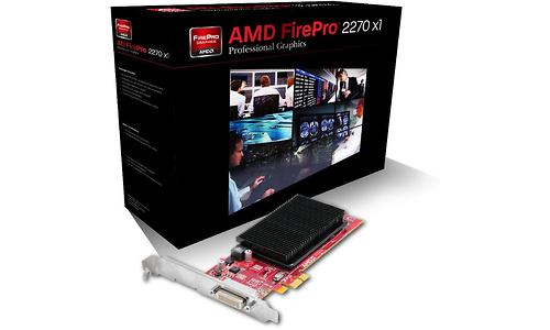 Sapphire FirePro 2270 x1 512MB