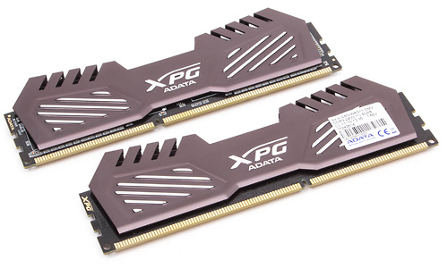 Adata XPG Grey V2 8GB DDR3-2400 CL11 kit