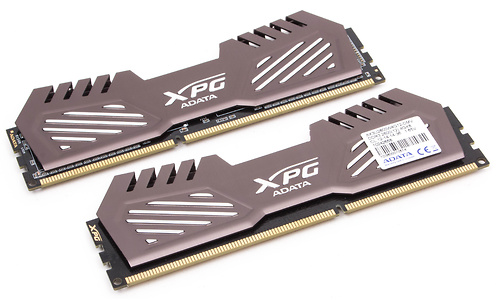 Adata XPG Grey V2 8GB DDR3-2800 CL12 kit