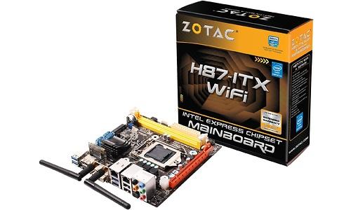 Zotac H87ITX-A-E