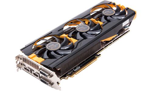 Sapphire Radeon R9 290 Tri-X OC 4GB