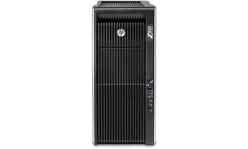 HP Workstation Z820 (WM622EA)