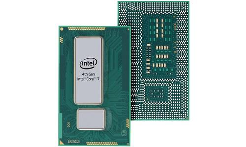 Intel Core i7 4770R