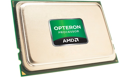 AMD Opteron 6338P Tray