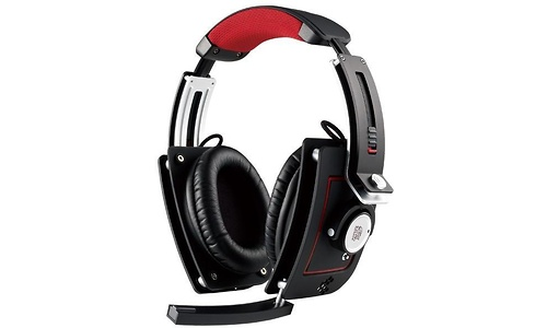 Tt eSports Level 10 M Black
