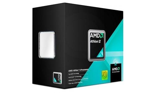AMD Athlon II X2 280 Tray