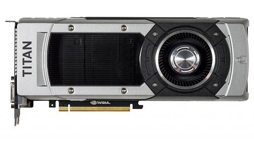 Gainward GeForce GTX Titan Black 6GB