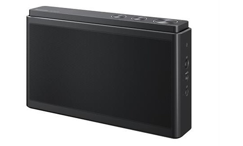 Panasonic SC-NA30 Black