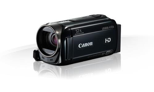 Canon Legria HF R56 Black