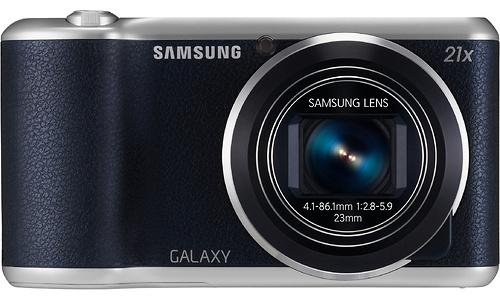 Samsung Galaxy Camera 2 Black