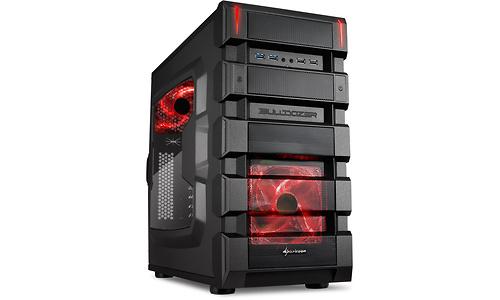 Sharkoon BD28 Red