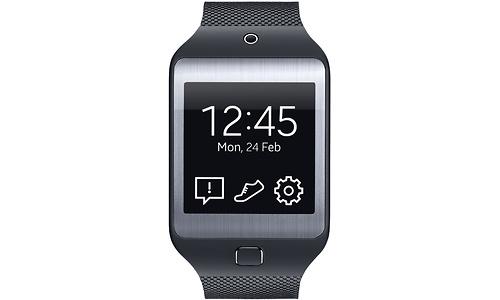 Samsung Gear 2 Neo Black