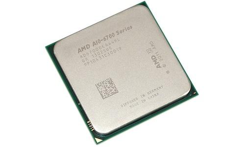 AMD A10-6700 Tray