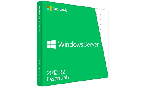 Microsoft Windows Server Essentials 2012 R2 NL