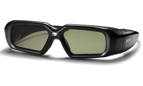 BenQ 3D Glasses D4