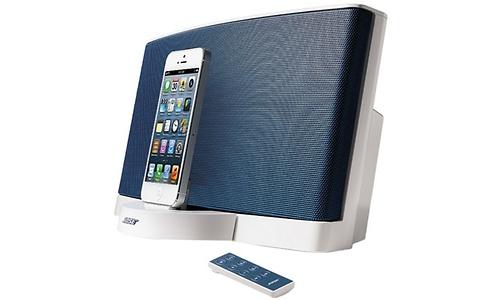 Bose SoundDock Series III Blue