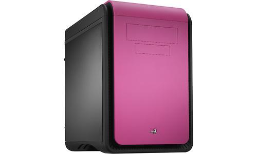 Aerocool Dead Silence Cube Pink