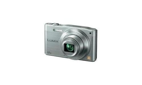Panasonic Lumix DMC-SZ8 Silver