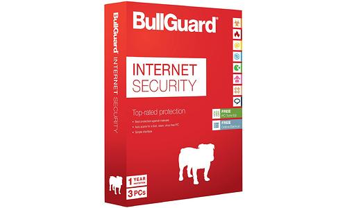 BullGuard Internet Security 2014
