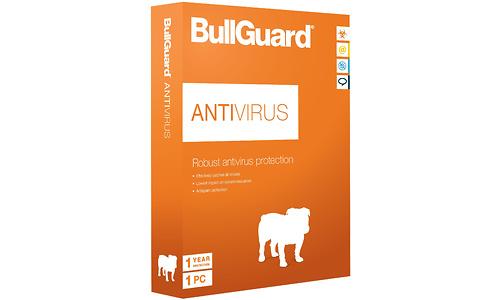 BullGuard Antivirus 2014