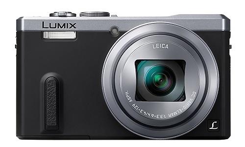 Panasonic Lumix DMC-TZ60 Silver