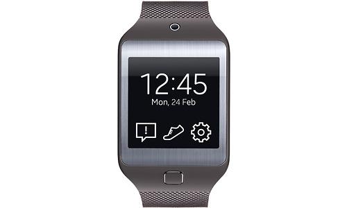 Samsung Gear 2 Neo Grey