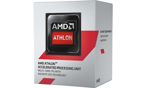 AMD Athlon 5150 Boxed