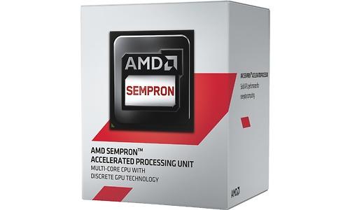 AMD Sempron 2650 Boxed
