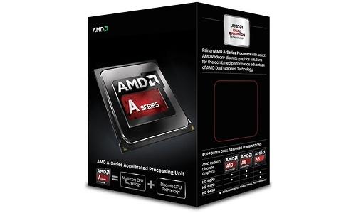 AMD A6-6420K Boxed