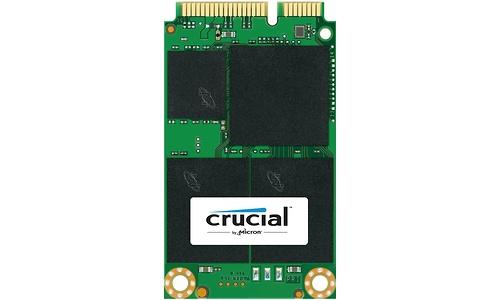 Crucial M550 512GB (mSata)