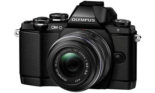 Olympus E-M10 Black 14-42 kit