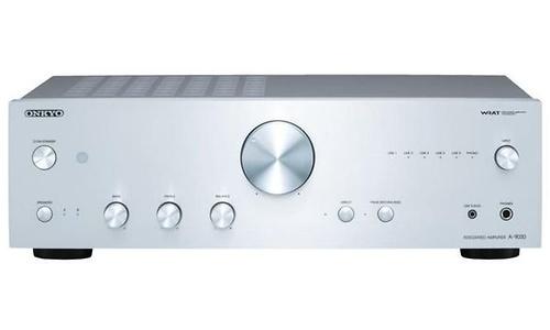 Onkyo A-9030 Silver