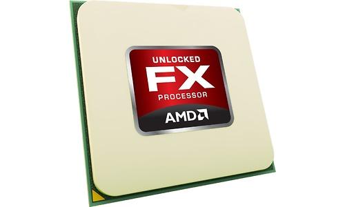 AMD FX-4130 Tray