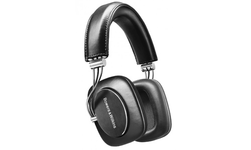 Bowers & Wilkins P7 Black