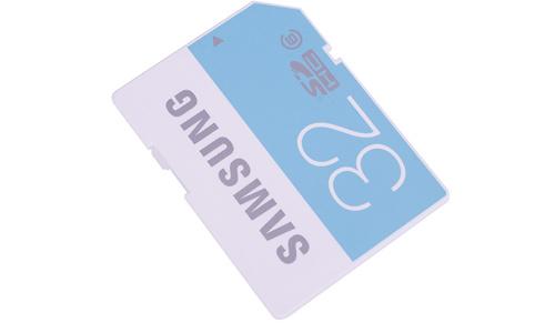 Samsung Standard SDHC Class 6 32GB
