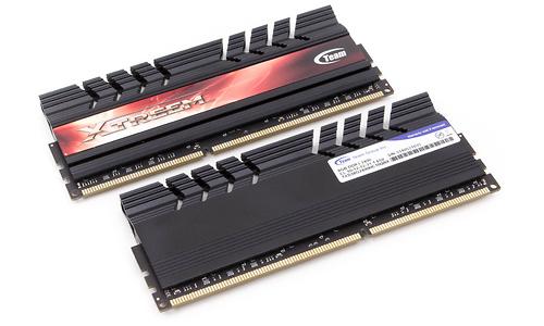 Team Xtreem 16GB DDR3-2400 CL10 kit