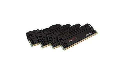Kingston ValueRam 8GB DDR3-1600 ECC CL11